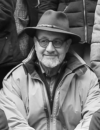 professore sandro raffone architetto