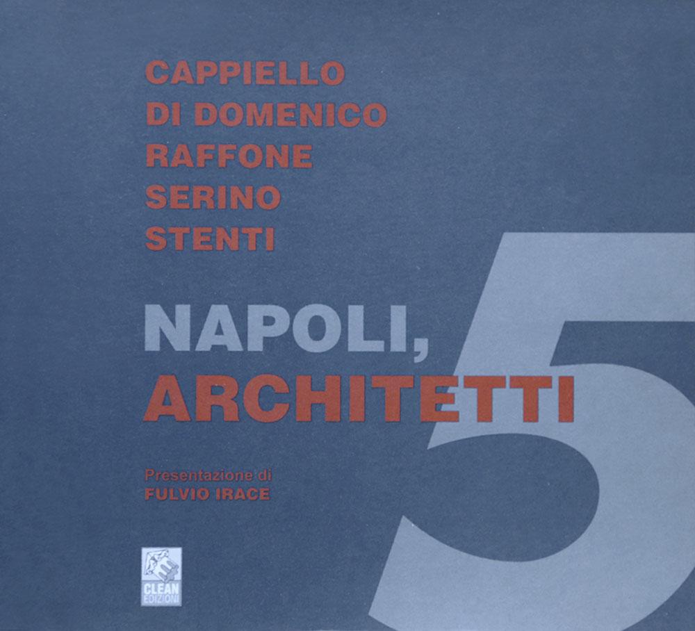 Napoli 5 architetti