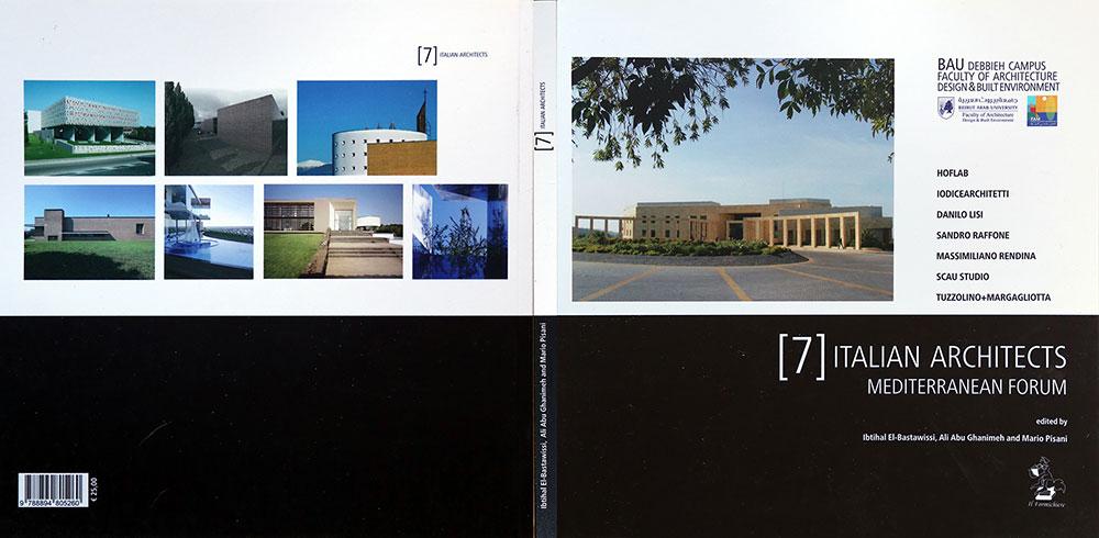 Italian Architects Mediterranean Forum