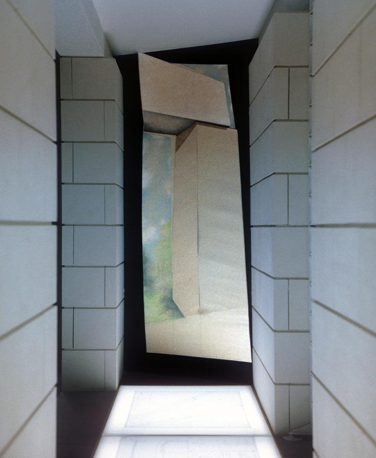 I Biennale Venezia 1996